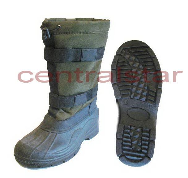 China fashion mens winter snow fishing shoes sb065 for Mens fishing shoes