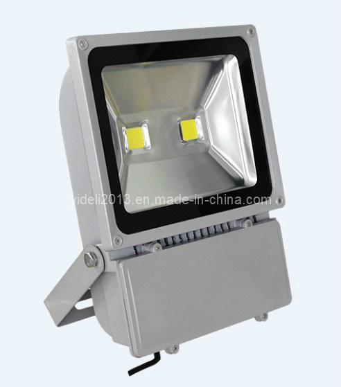 80W LED Outdoor Floodlight Projector Lamp