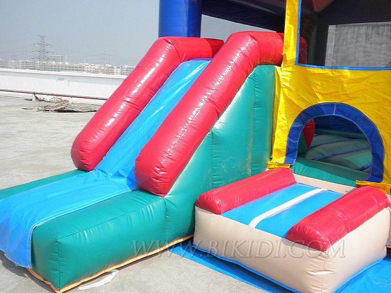 Inflatable Combo, Mini Combo Castle (B3061)