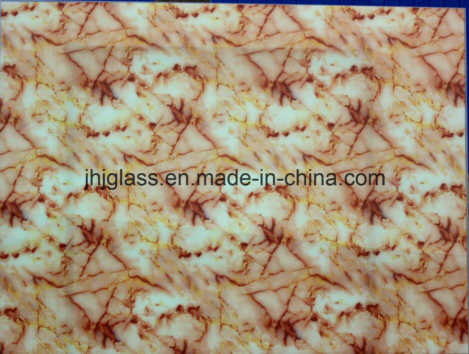 Beautiful Marble Glass, Mosaic Glass, Cabinet Glass, Suspended Ceiling Glass