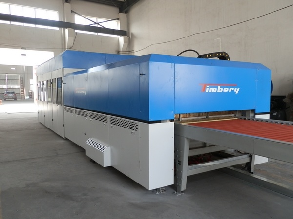 Flat Glass Tempering Furnace/Glass Tempering Machine