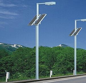 Solar Street Light 250 W / 400 W / 1000 W
