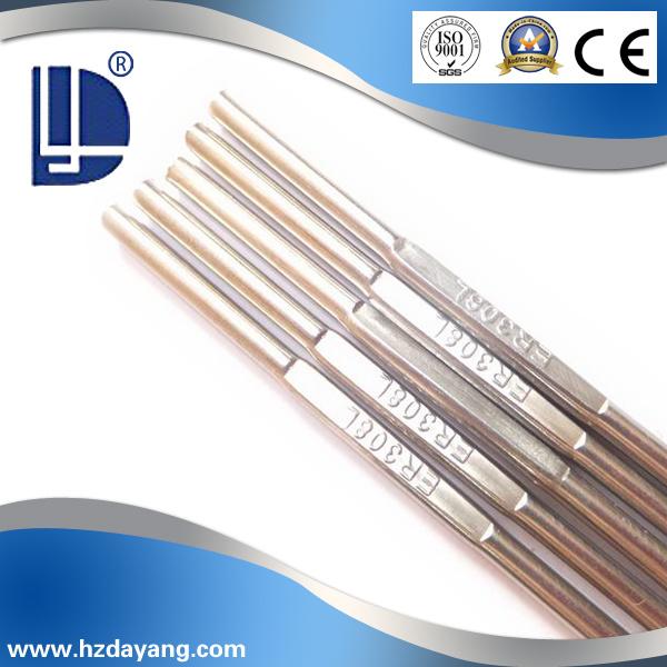 EDM Stainless Solder Wire (AWS Er308LSI)