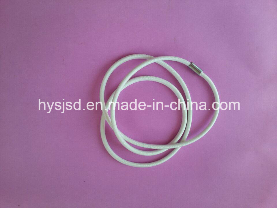 Trash Can Rubber Elastic Rope Thread