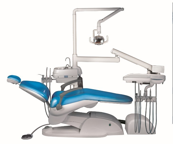 Chaise Dentaire Of China Ce Economic Dental Chair Dental Unit A800 2