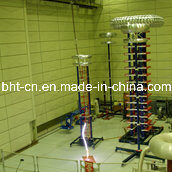 Impulse Voltage Generator (HV testing system)