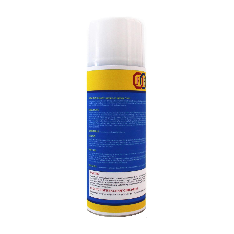 Wholesale OEM Acrylic Aerosol Spray Glue