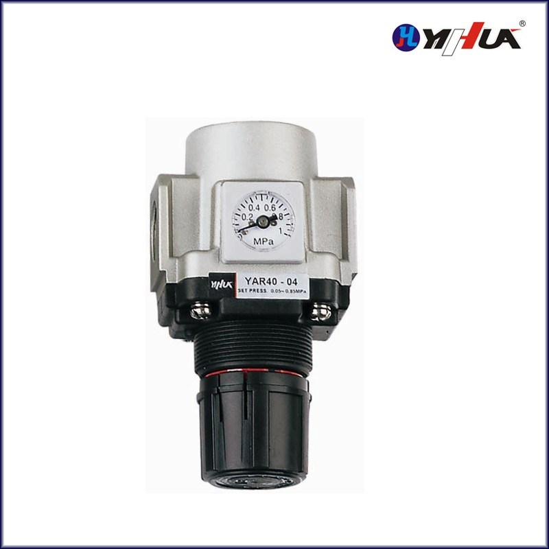 Regulator (AR40-04)