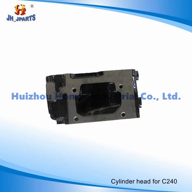 Diesel Engine Parts Cylinder Head for Isuzu C240 5-11110-207-0