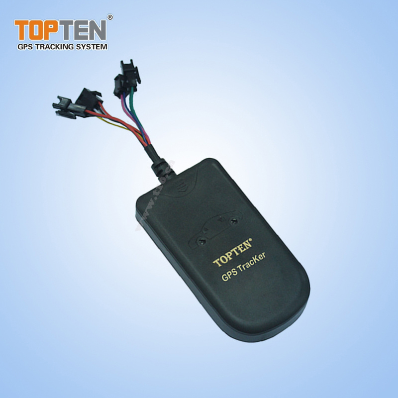 Topten High Quality Mini GPS Tracker (GT08-J)