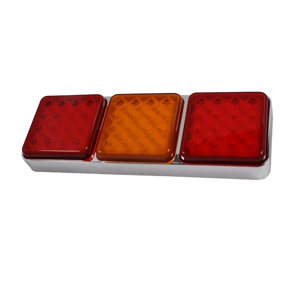 Truck LED Light Truck Trailer Light Multifunctional Light