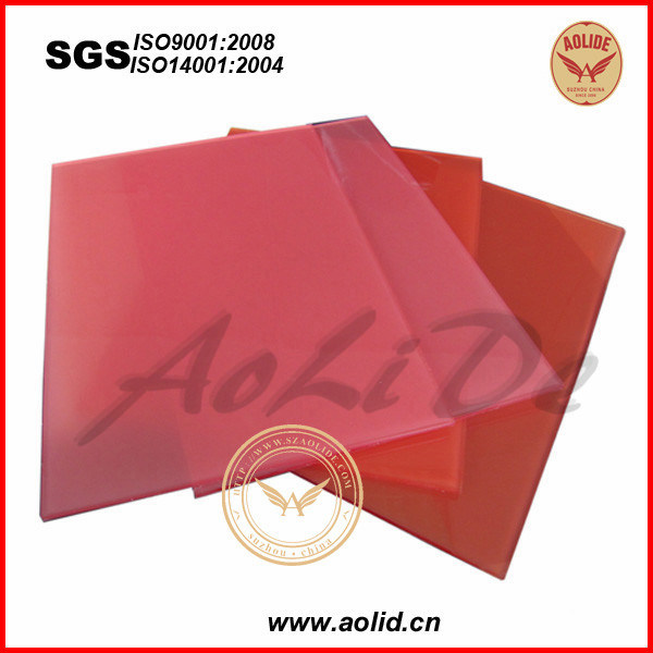 2.54mm Popular Flexographic Printing Plate