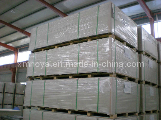 MGO Fireproof Reinforced Magnesium Oxide Board for Decorative Material