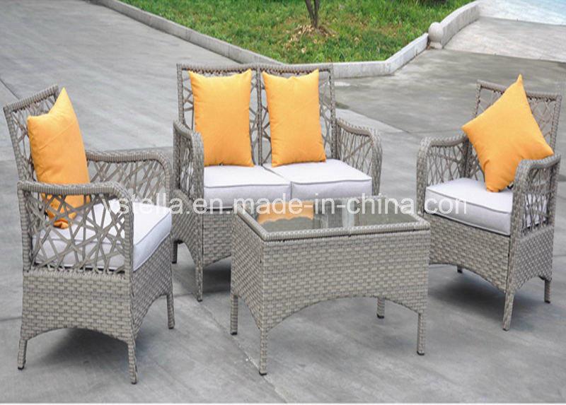 Garden Outdoor Wicker Patio Leisure Rattan Chair