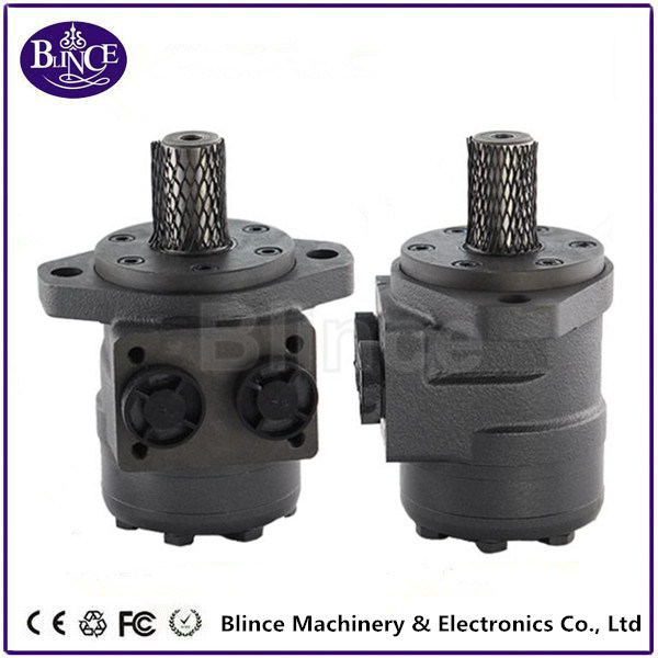 Blince Mini High Power Hydraulic Motors Oz (DS) for Sweeper