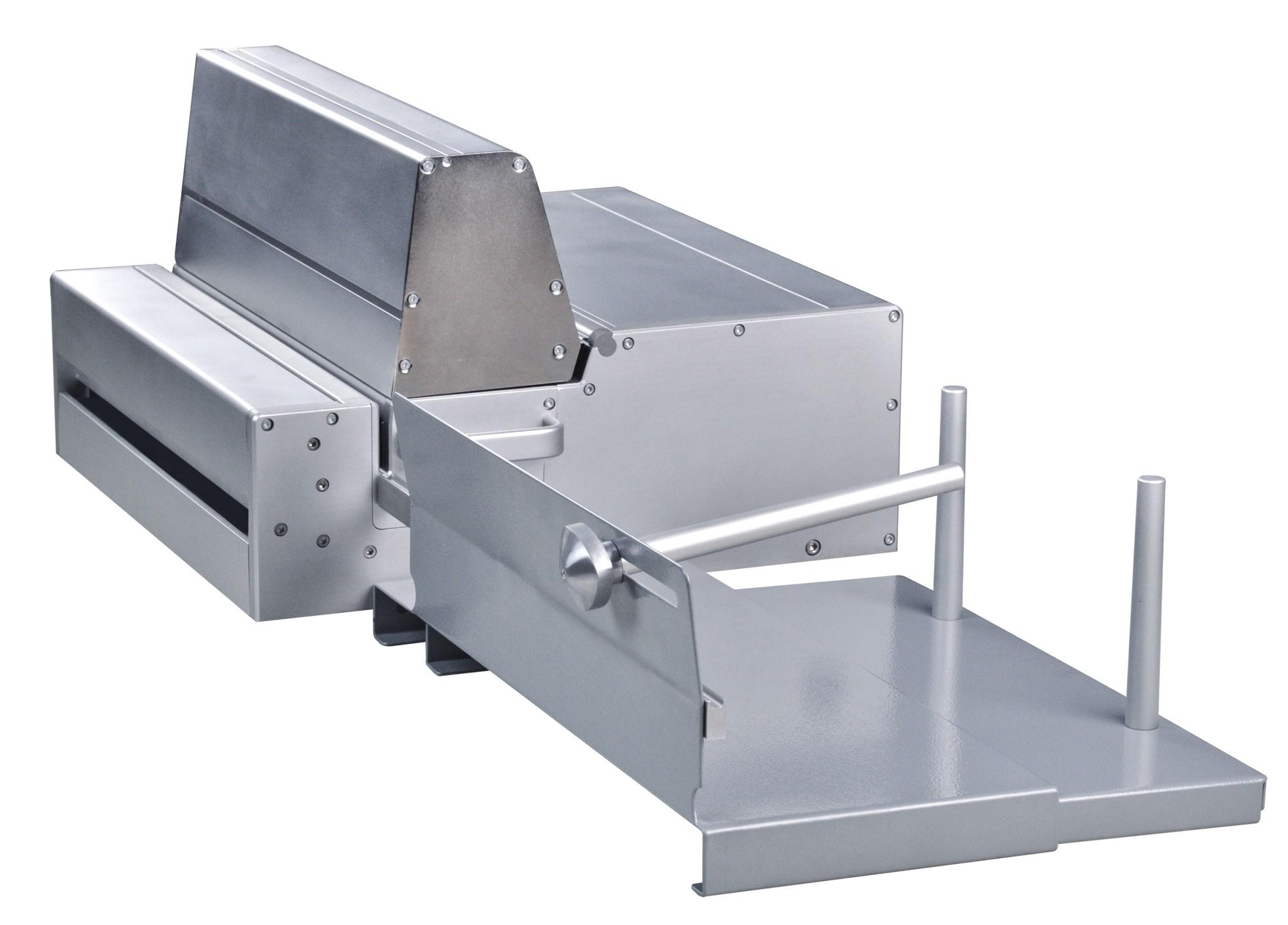 """Semi-Automatic Punching Machine 17"""" (SUPER430E)"""