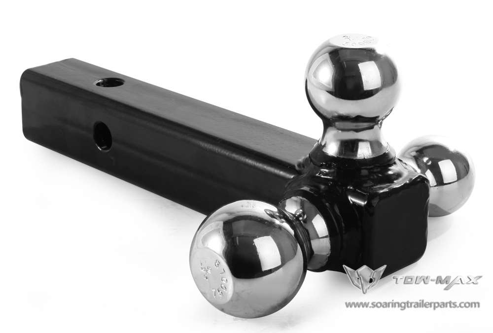Hitch Ball (Double Mount)