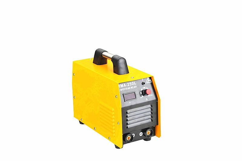IGBT Inverter Welding Machine 250A (L)