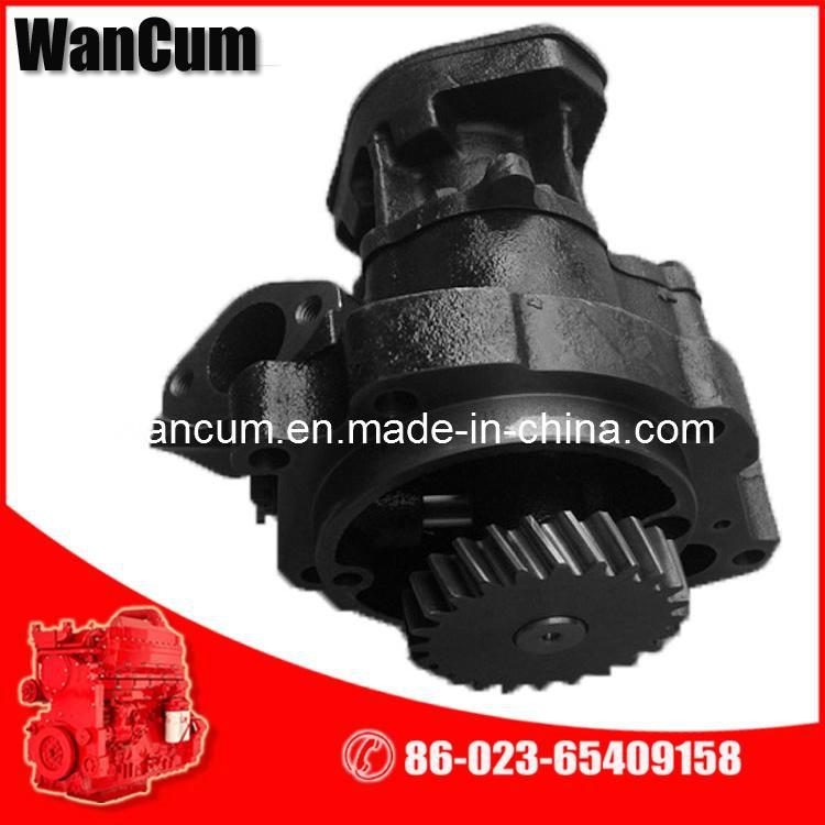 Cummins Engine Pump, Diesel Oil Pump 3821579 Spare Part K19/Kta38