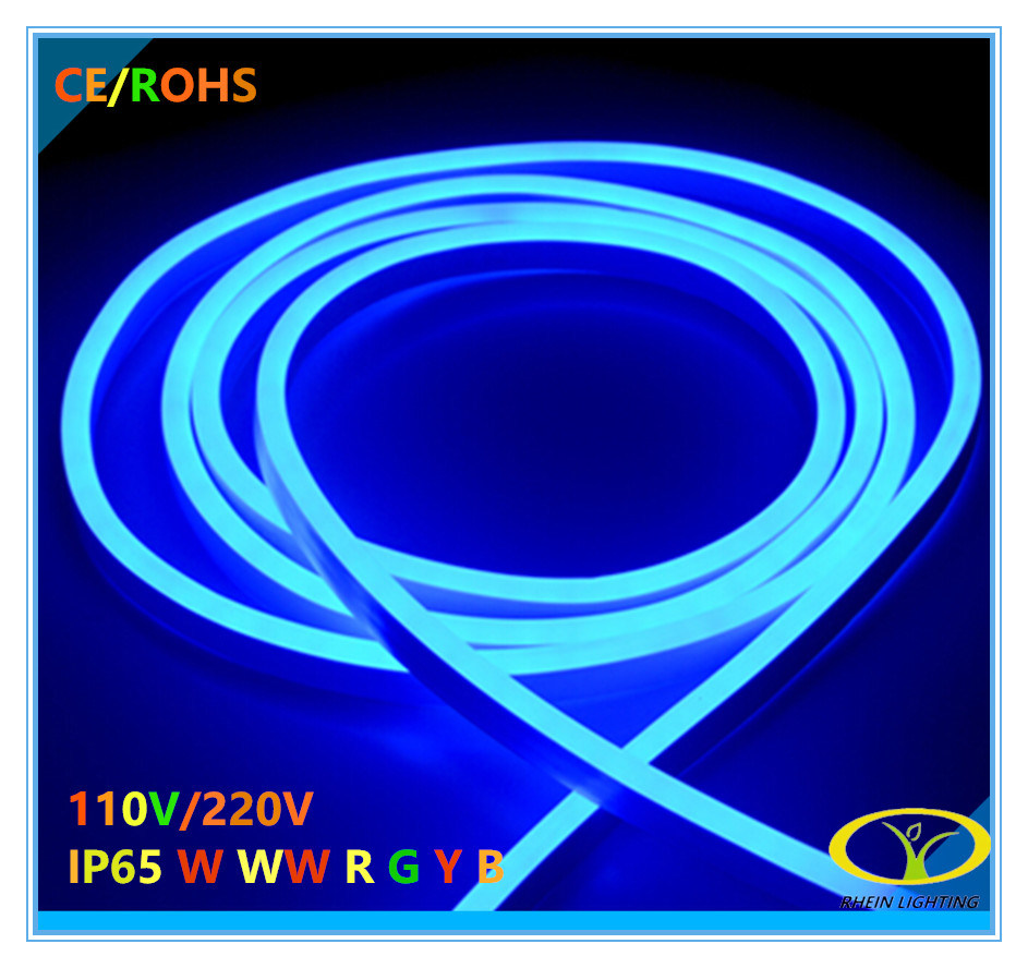 2835SMD 220V LED Neon Flex with Ce RoHS Certification