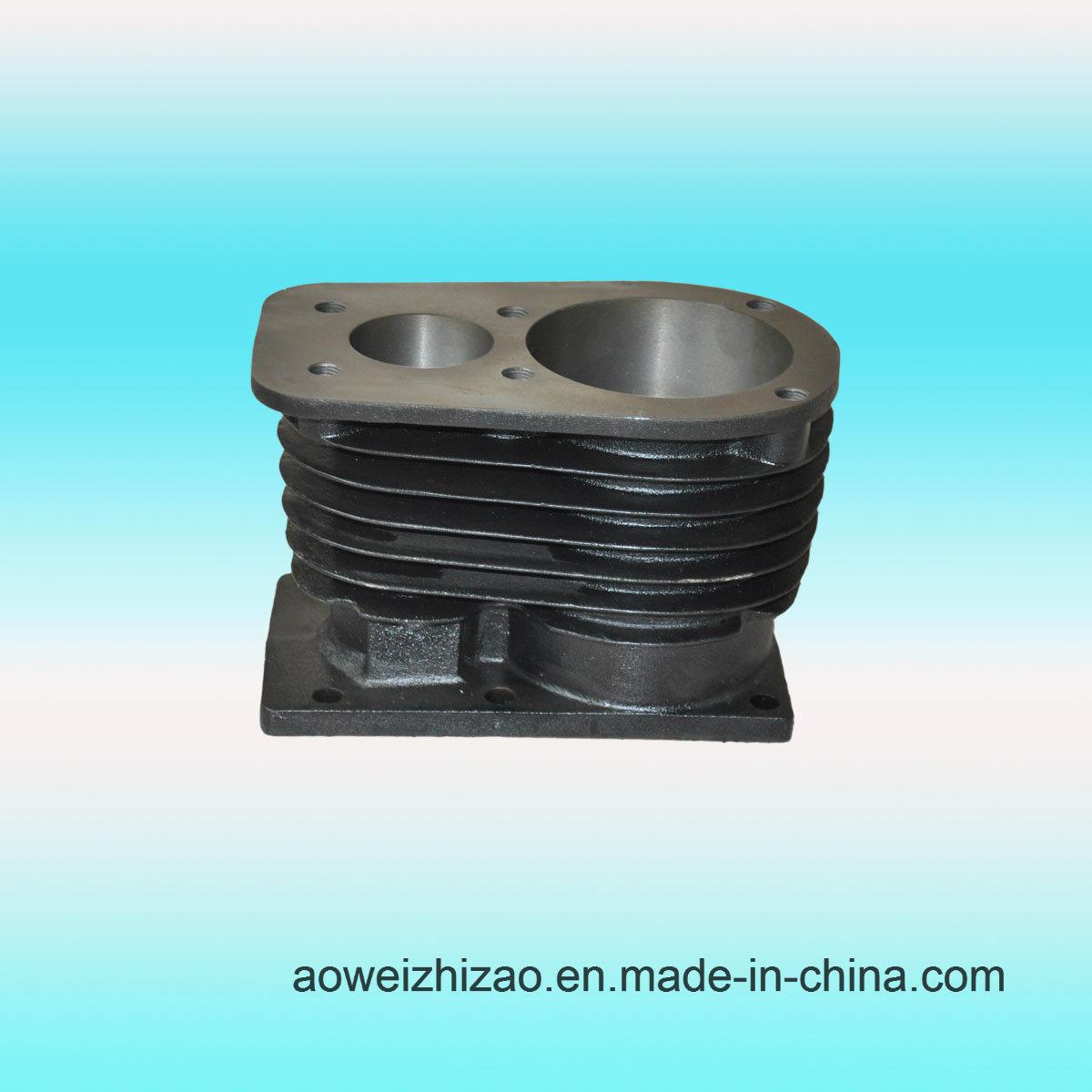 Cylinder Linder, Cylinder Sleeve, EPC, Gray Iron, Ductile Iron, ISO 9001: 2008, Awgt-010