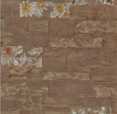 PVC 3D Wallpaper for Home Deocration (S5002)