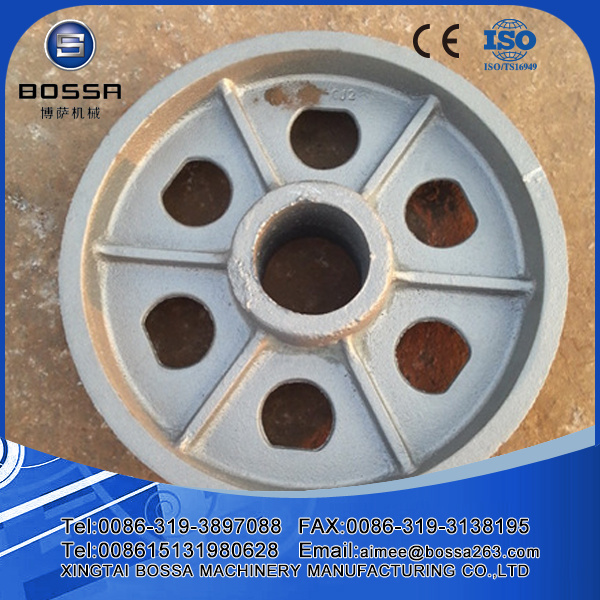 Ductile Iron Casting Grey Cast Iron Part, Cast Iron