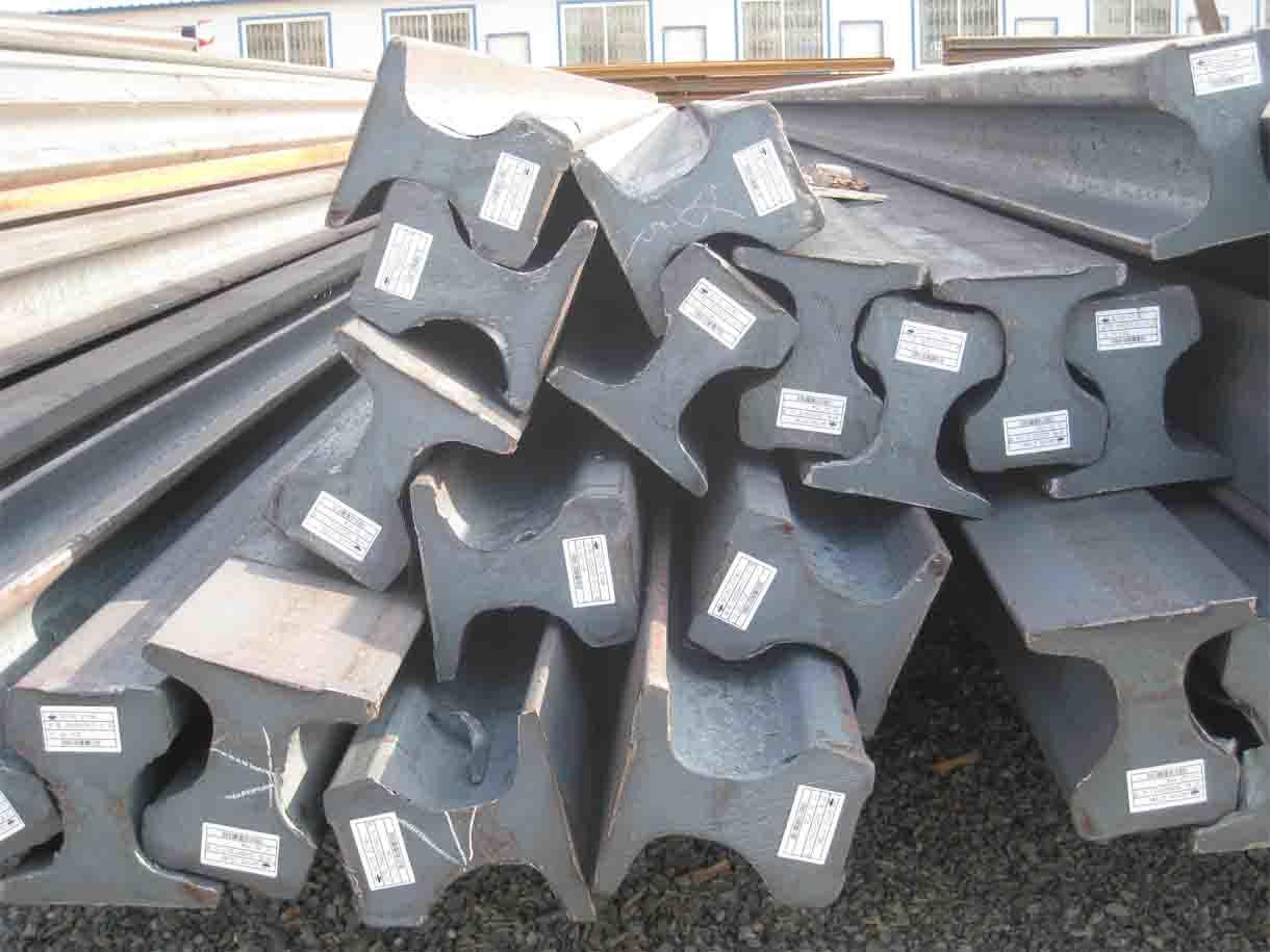 Supply Steel Rail From Marina