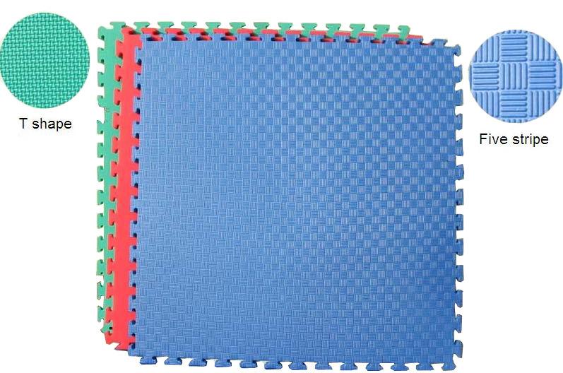 Wholesale EVA Foam Taekwondo Tatami Floor Mat with Ce, En71 Certificates