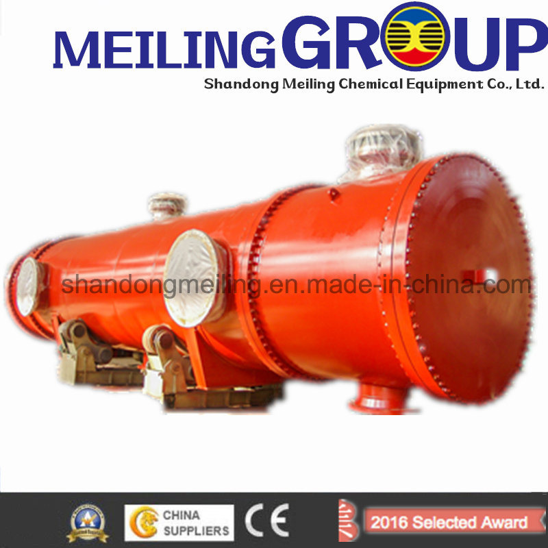Qualified Steel Made Heat Exchanger