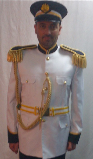 Ceremony Jacket Pants of Uniform