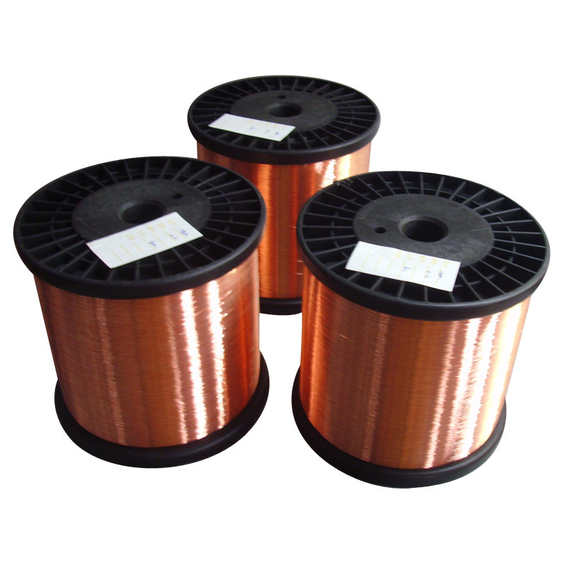 Copper Clad Aluminum Metal Wire