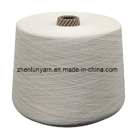 Ring Spun Polyester/Viscose 67/33 Yarn Ne 21/1*