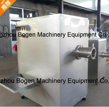 2017 Hot Sell Frozen Meat Grinder with Factory Price