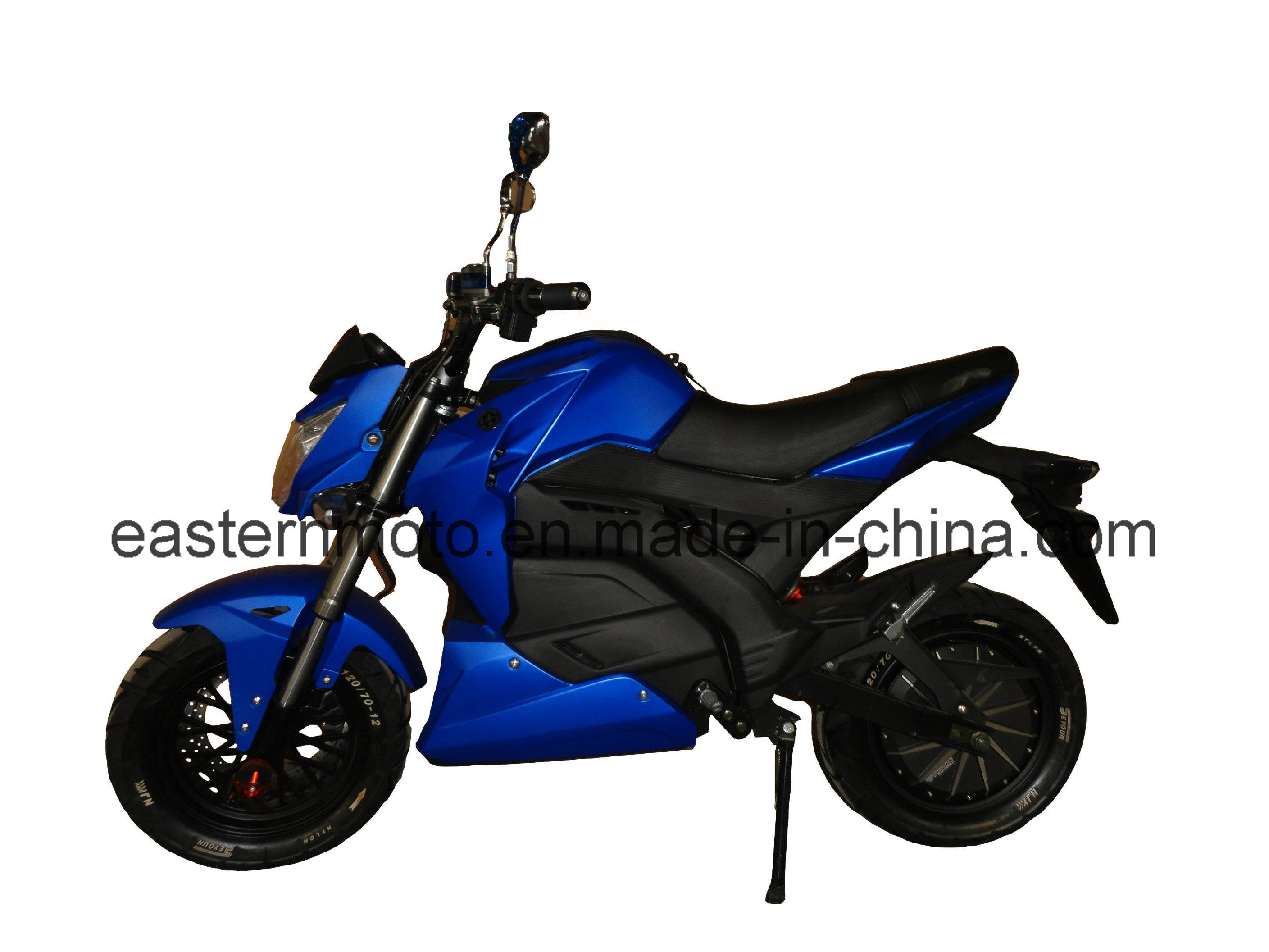 2017 Factory Sales New Street Racing Sports Electric Motorcycle