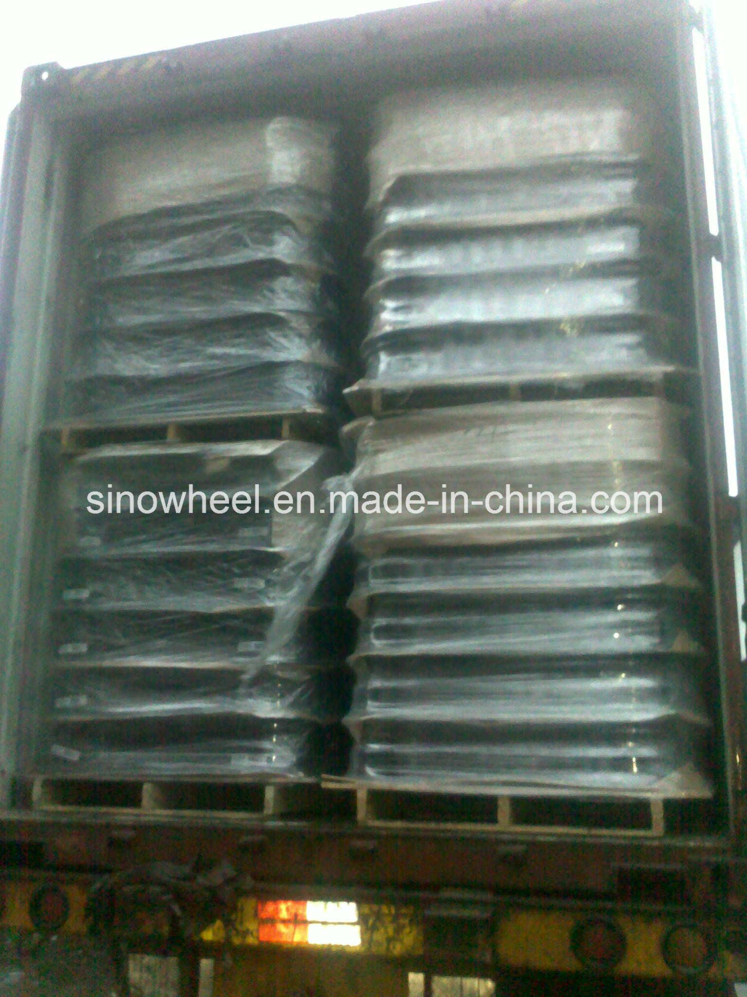 High Quality Winter Steel Wheel Rim Passenger Car Steel Wheel Rim
