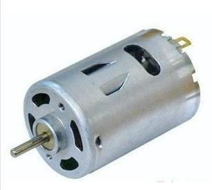 Micro DC Motor- Toy Motor