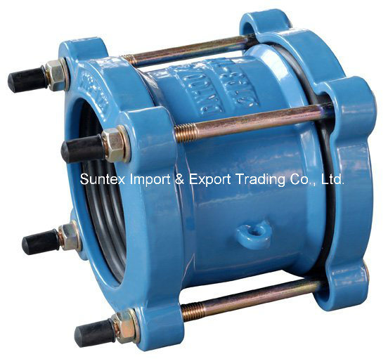 Universal Couplings, Ductile Iron Universal Couplings
