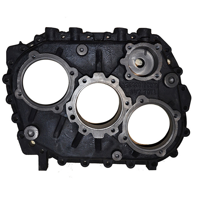 OEM Custom Steel Precision Investment Casting Parts