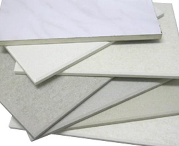 Calcium Silicate Board, Heat Insulation, Fireproof Waterproof Cladding Siding Exterior