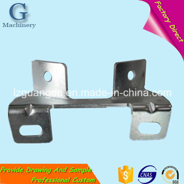 Custom Stainless Steel Stamping Part with High Huality