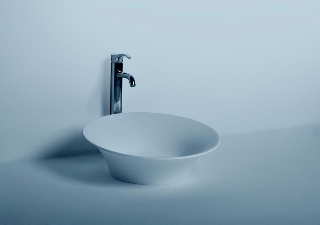 Laundry Basins : China Hand Wash Basin (BS-8349) - China Basin, Color Basin