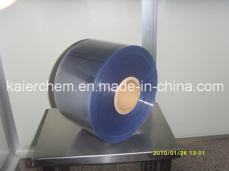 Medical PVC Film for Blister Packing