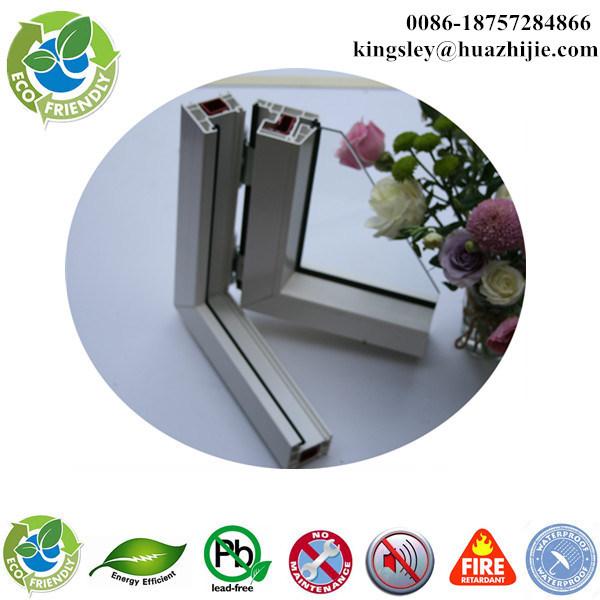 Plastic Window and Door China Top Supplier 30 Year Guarantee Reputable Brand