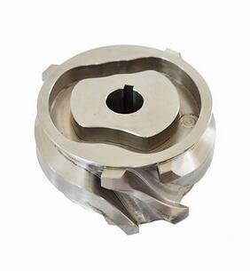 Design and Machining of High Speed Precision Cam