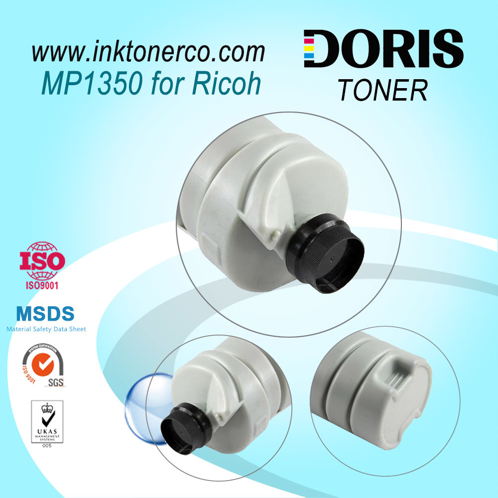 Copier Toner MP1350 8135D for Ricoh Aficio 1085 1105 1350 2105 2085 2090 MP9000