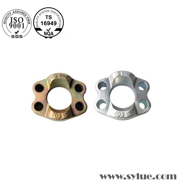 Steel Sheet Metal for Metal Fabrication