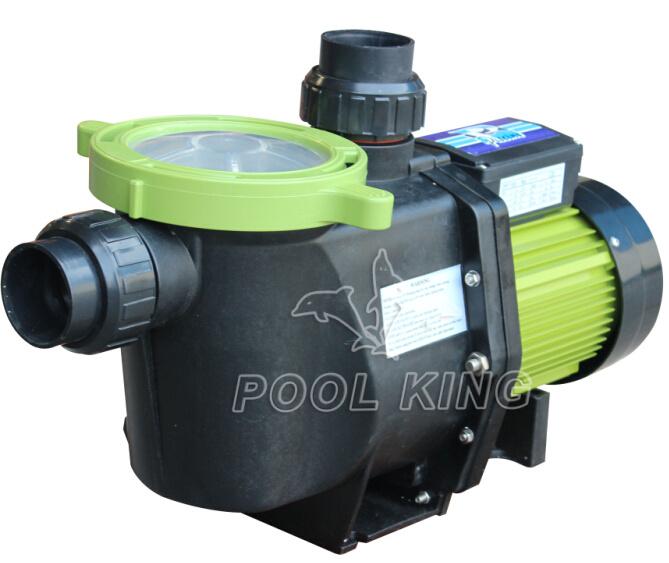 High Flow Rate Swimming Pool Pump