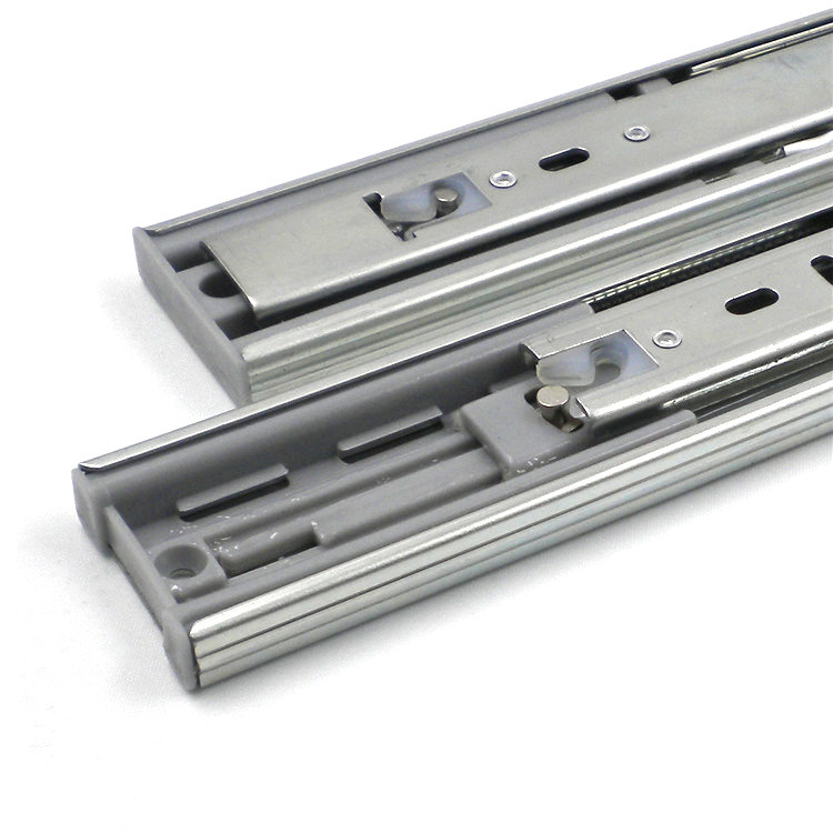Furniture Ball Bearing Drawer Slides-Hg4514