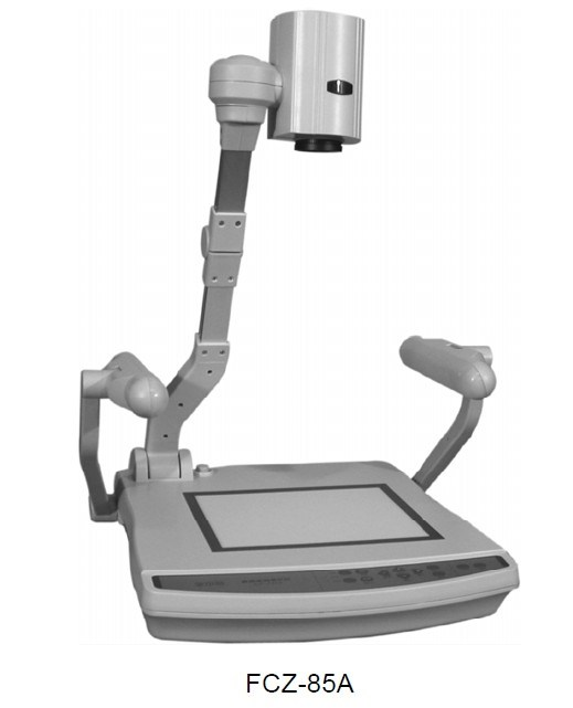 China Digital Visualizer (FCZ-85A) - China Document Camera, Ccd Sensor ...